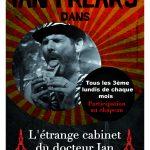 Affiche Ian Freaks